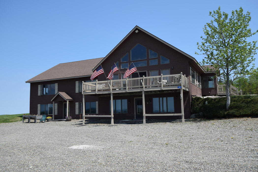 341 US Route 1, Weston, Maine 04424