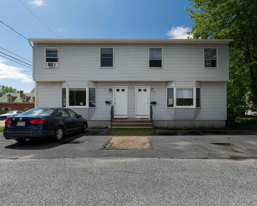 99 Sawyer Street, South Portland, Maine 04106