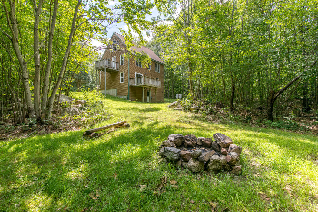 327 Quarry Road, New Gloucester, Maine 04260