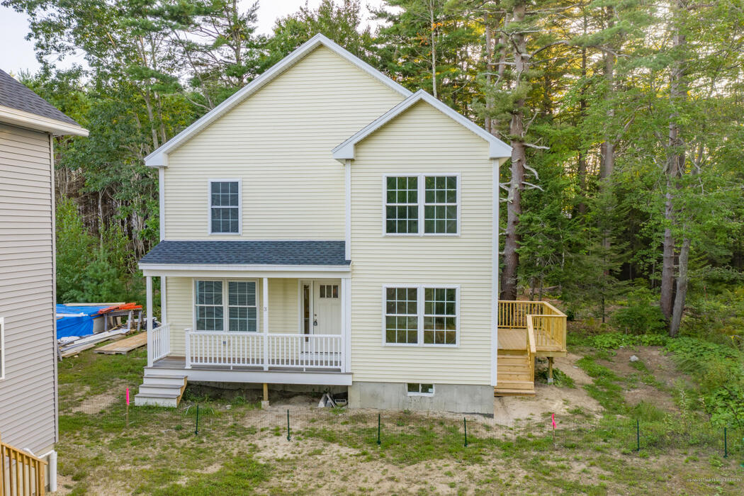 3 Seaglass Terrace, Old Orchard Beach, Maine 04064