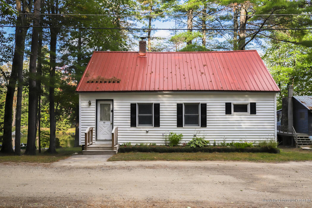 63 Loop Road, Acton, Maine 04001