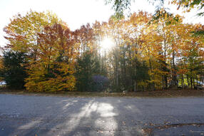 Lot #22 Eastfield Drive, Gray, Maine 04039